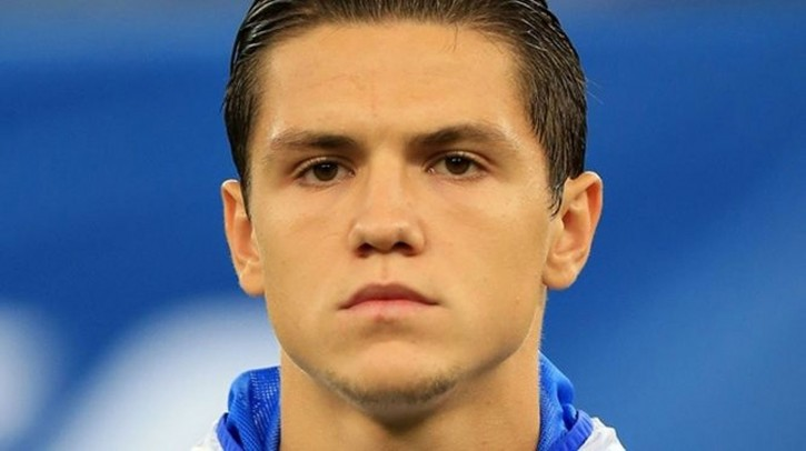 Agentz - Besic, Muhamed - Bosnië - Middenvelder - Everton FC #17 - 22 (1)