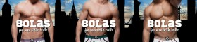 Bolas Underwear lanceert de Skyline collection